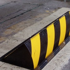 vehicle barrier, road barriers