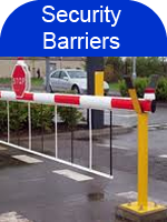 Secuirty Barriers